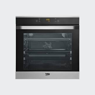 BEKO OVEN FACTORY SECOND (SCRATCH AND DENT) *T2OIM39600X*
