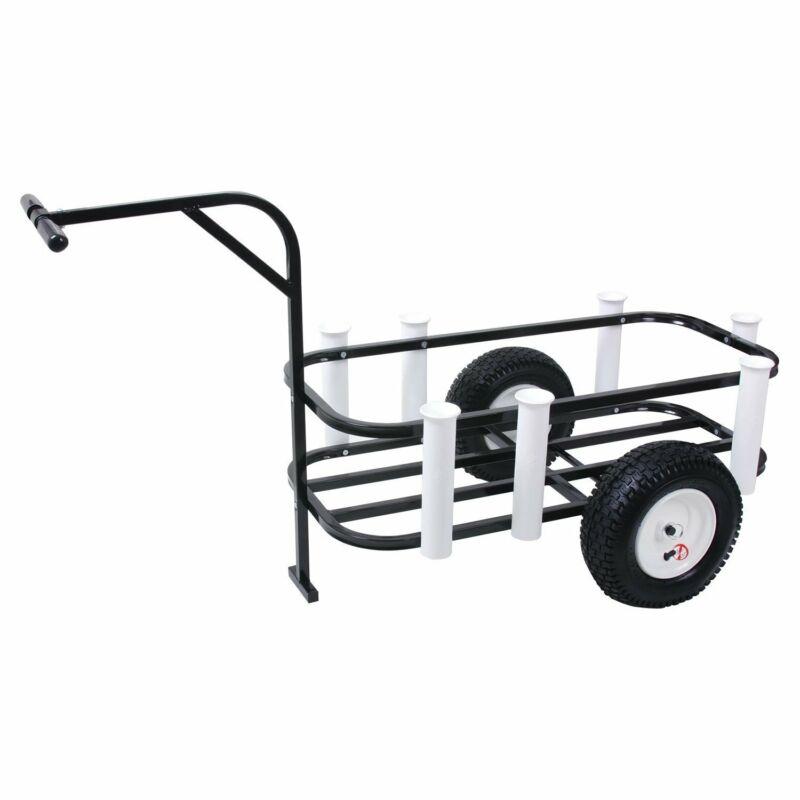Deluxe Surf Cart, Pier Cart, Beach Cart