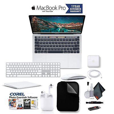"Apple 13"" MacBook Pro, Retina Display, 2.3GHz Intel Core i5 Dual Core Bundle 4"