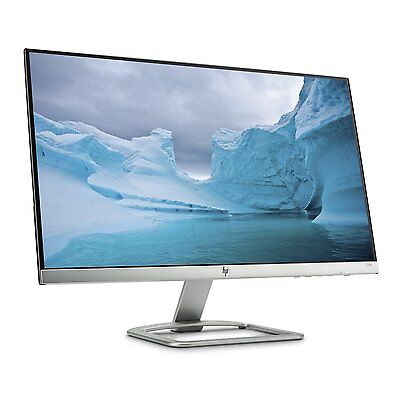"HP 25es 25"" IPS LED Full HD Monitor 1920 x 1080 7ms VGA, 2 x HDMI"
