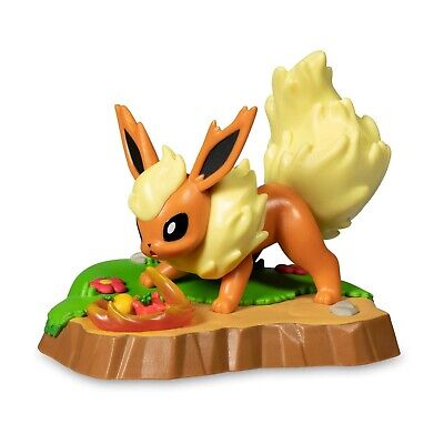 Eevee and Friends Flareon - New In Box