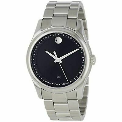 Movado 0606481 Men's Sportivo Black Quartz Watch
