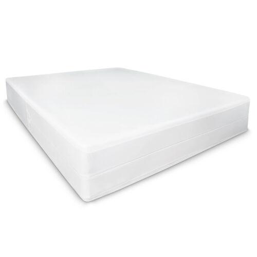 Box Spring Encasement Waterproof Zippered Bed Bug Protector Bedding