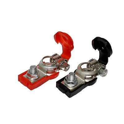 Dual Universal Automotive Truck Accessories Tools Battery Terminals Replacement