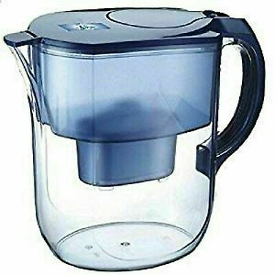 EHM Ultra II 3.8L Alkaline water Pitcher,  cosmetic damage, Bigger & Better