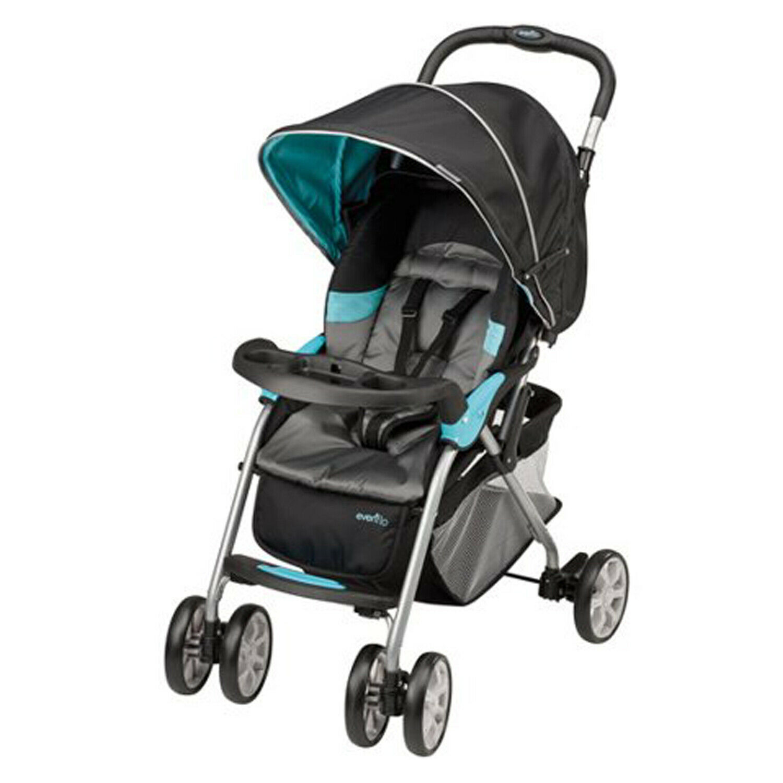 Evenflo Baby Infant Featherlite 200 Travel System 24550179 -