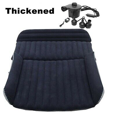 suv air mattress thickened car bed inflatable