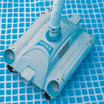 Intex Poolroboter für Pool Bodensauger Sauger Bodenreiniger Reiniger Roboter