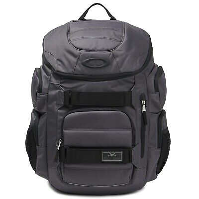 New Oakley Enduro 30L 2.0 EDC Laptop Travel Skateboard Bag Backpack - 1830 Cu In