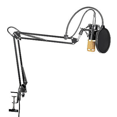 Neewer NW-800 Studio Recording Condenser Microphone with