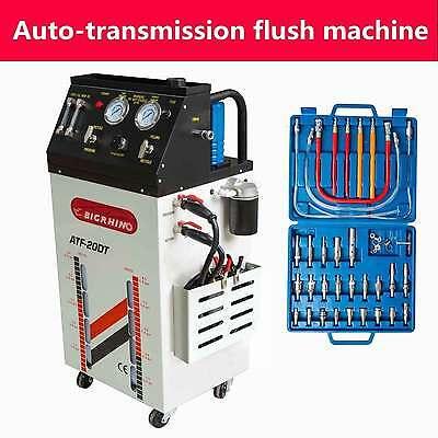BRAND NEW TRANSMISSION FLUID OIL EXCHANGE FLUSH CLEANING MACHINE ()