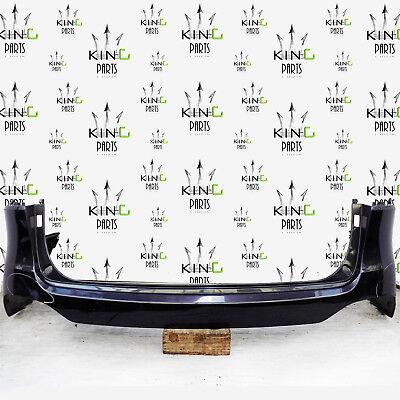 KIA SORENTO 3 III MK3 2015 2016 2017 FACELIFT GREY REAR BUMPER GENUINE A1411