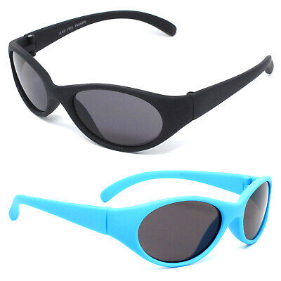 Baby Infant Sunglasses Here Adorable and Safe Made of Rubber Not (Infant Sunglasses)