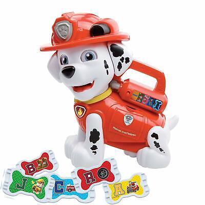Roboter VTech190405Paw Patrol Buchstabenknochen Roboter Hund Elektro B-WARE