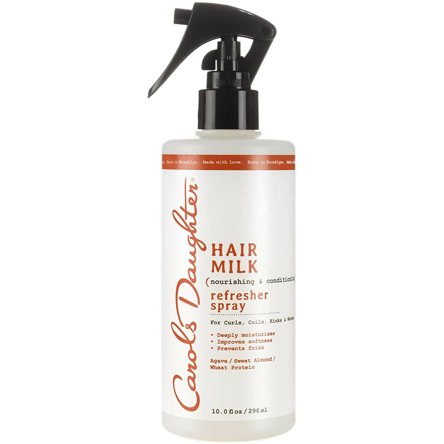 Curly Hair Products by Carol's Daughter, Hair Milk Curl Refr