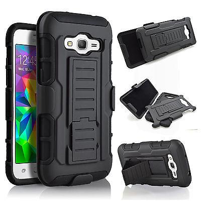 For Samsung Galaxy A3 A5 A7 A8 E5 J5 J7 Armor Case Hard