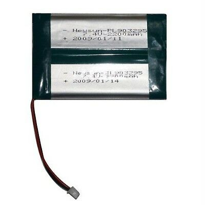 Haier HLT71BAT Replacement Battery for 7-inch LCD TV model HLT71 (Discontinue...