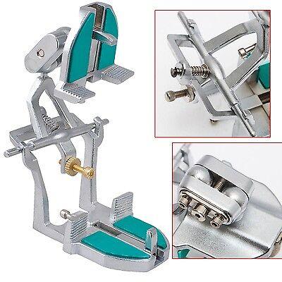 New Adjustable Magnetic Articulator Dental Lab Equipment Hold Any Teeth Model