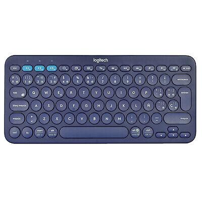 NEW Logitech K380 Multi Device Keyboard
