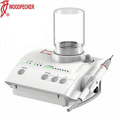 100 Woodpecker Dental Uds-e Led Ultrasonic Piezo Scaler Hw-5l Handpiece 110v