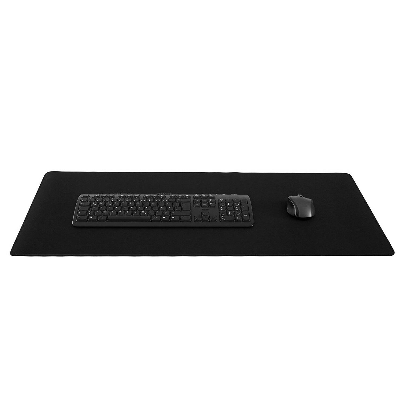 Silent Monsters Gaming Mauspad XXL - Anti-Rutsch Mousepad (900 x 400 mm)