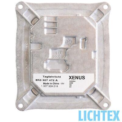 XENUS LED Tagfahrlicht Modul für Audi A4 8K 8K0907472A Scheinwerfer Steuergerät