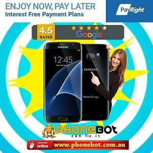 Gently Used Galaxy S7 Edge 32GB, Grade A Unlocked @ Phonebot Preston Darebin Area Preview