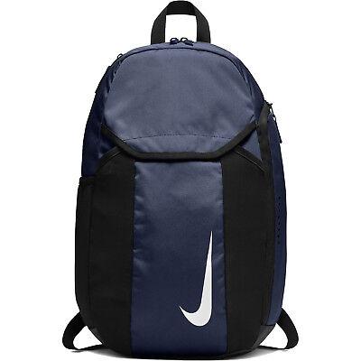47a2e08eaf6 Nike Academy Team Backpack Navy
