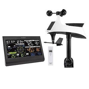 La Crosse Technology Professional Weather Station 328-2314 w/ Lightning Detector