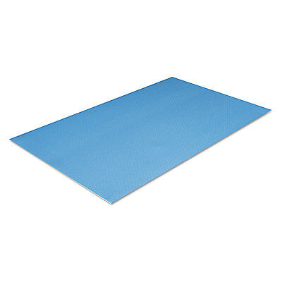 Crown Comfort King Anti-Fatigue Mat Zedlan 24 x 36 Royal Blue - Comfort King Anti Fatigue Mat