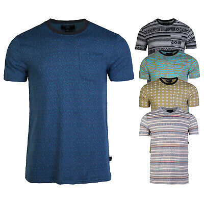 Beautiful Giant Men's Basic Cotton Short Sleeve Fitness Pocket T-shirts Tee S-XL