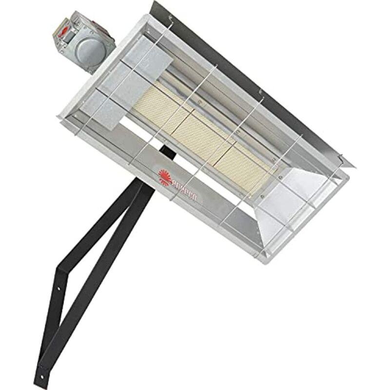 Heatstar MH25NG - Radiant Overhead Garage Heater