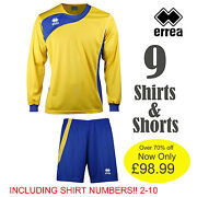 Junior Football Kits