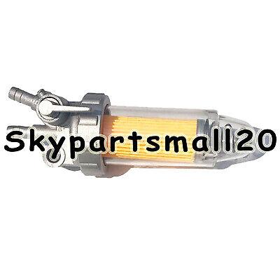 New Km188f Silent Diesel Filter For Kipor Generator Parts 1pc