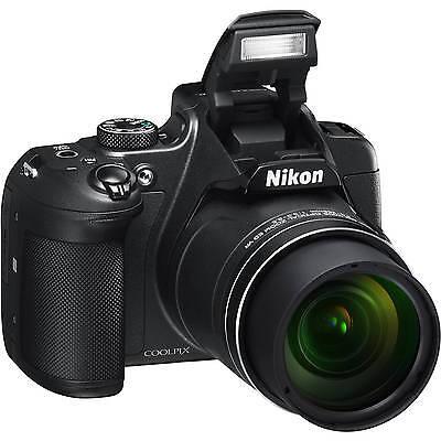 Spring Deals Sale Brand New Nikon Coolpix B700 Digital Camera Retail Box