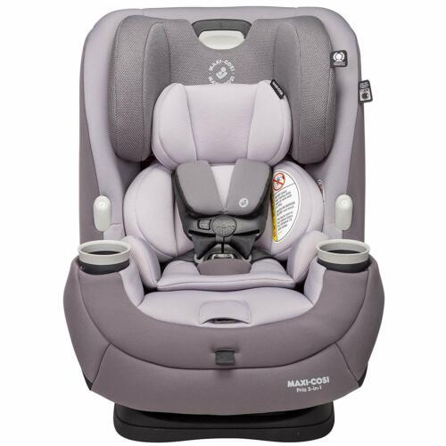 Maxi-Cosi Pria 3-in-1 Convertible Car Seat, Silver Charm, One Size
