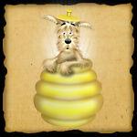 Lukes Honey Pot 711