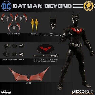 Mezco One 12 Collective Exclusive, Batman Beyond