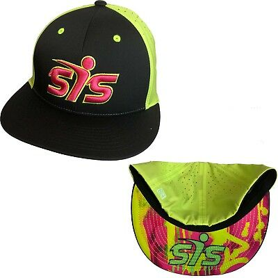 77ff455fdfec Smash It Sports Hat by Richardson (PTS30) Graffiti LG/XL