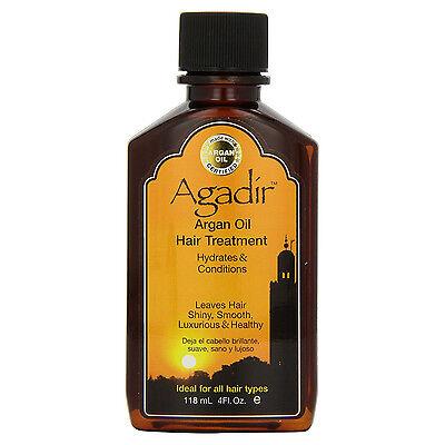 Agadir Argan Oil Hair Treatment 4 fl oz