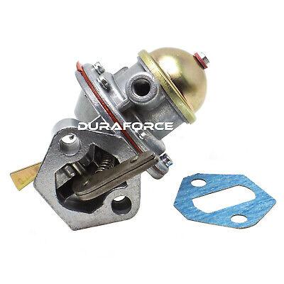Fuel Pump For John Deere Ar52159 Re42211 Re27667 Re37482 Dd14292