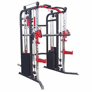 New F40 Functional Trainer, Complete Gym Solution Osborne Park Stirling Area Preview