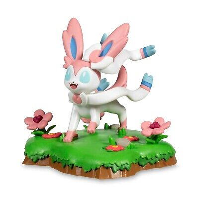 Eevee and Friends Sylveon - New In Box