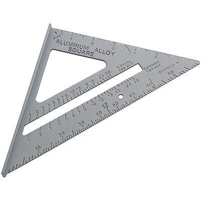 "Am-Tech 6"" 6-inch Aluminium Square Six inch"