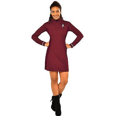 - Star Trek Uhura Kostüme Deluxe