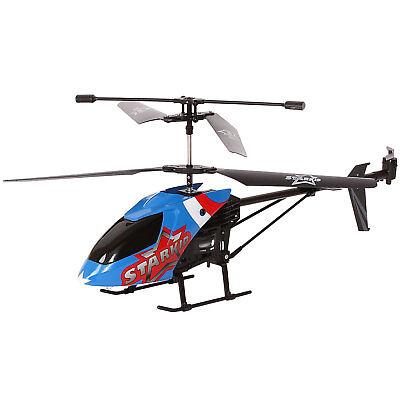 RC Helikopter EVO 3-Kanal Hubschrauber mit Gyro 40 cm Starkid 68111 910045