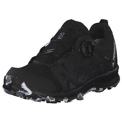 adidas Terrex Agravic Boa Damen Trekkingschuhe Wanderschuhe Eh2685 Schwarz Neu