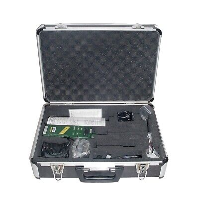 Rae Minirae Plus Pgm-76is Pid Photo-ionization Detector Air Sampler 1