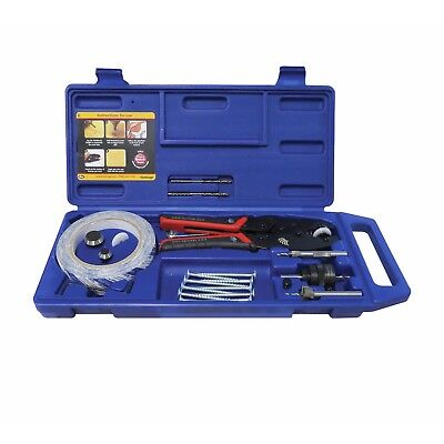 - FastCap 80898 Custom Color Punch Kit PRO with FlushMount Drill Bit System