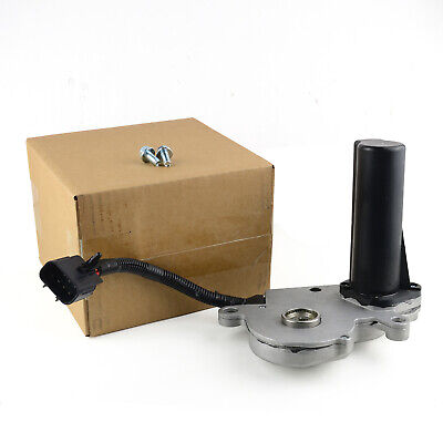 For GM 4WD Transfer Case Shift Motor Encoder w/RPO Code NP8 5170543AA 88962314
